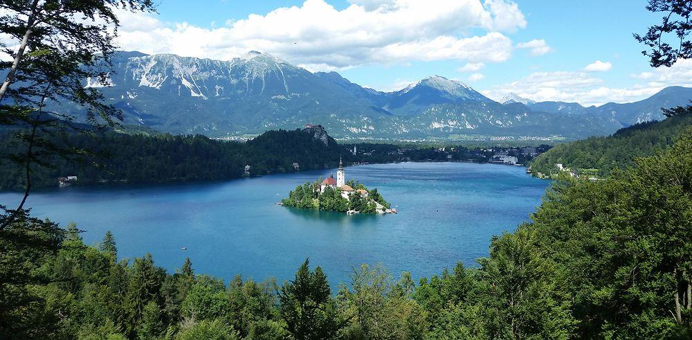 10 jours fabuleux en Slovénie parmi une magnifique nature