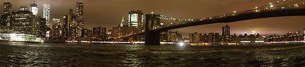 New-York Perspective