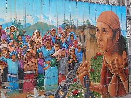 San Francisco Quartier Mission