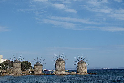 Chios ville