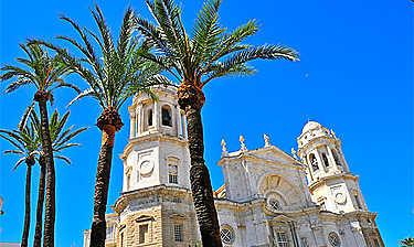 Cádiz (Cadix)