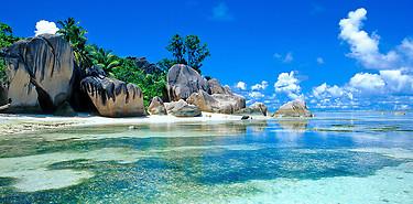 Seychelles : séjours ou combinés hôtels + vols A/R