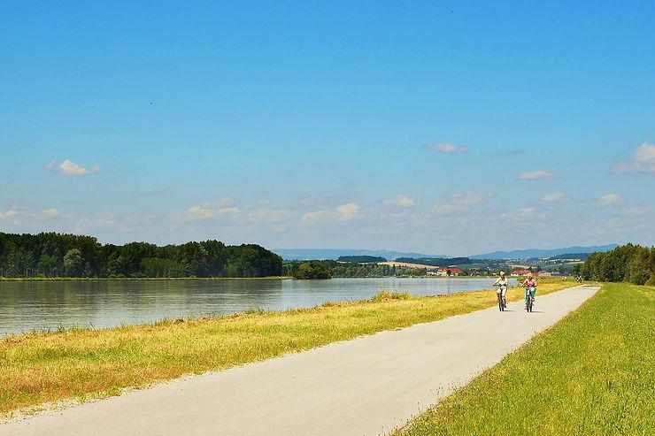 Haute et Basse Autriche : le Danube à vélo