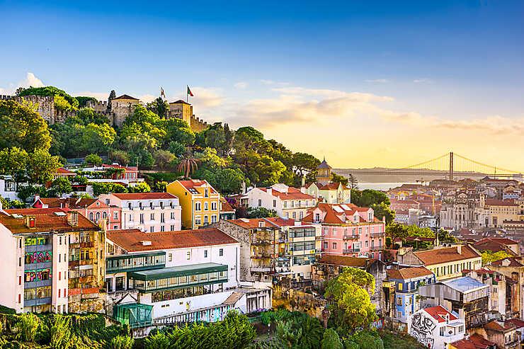 n°8 : Lisbonne (Portugal)
