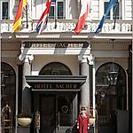 Hôtel Sacher