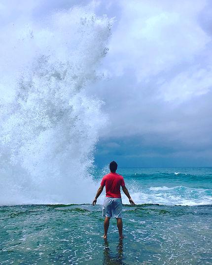 Maître de l'Océan