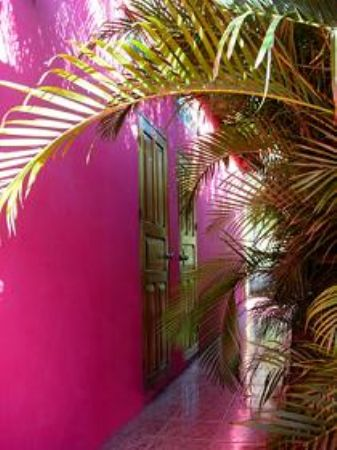 Photo hotel La Sandia