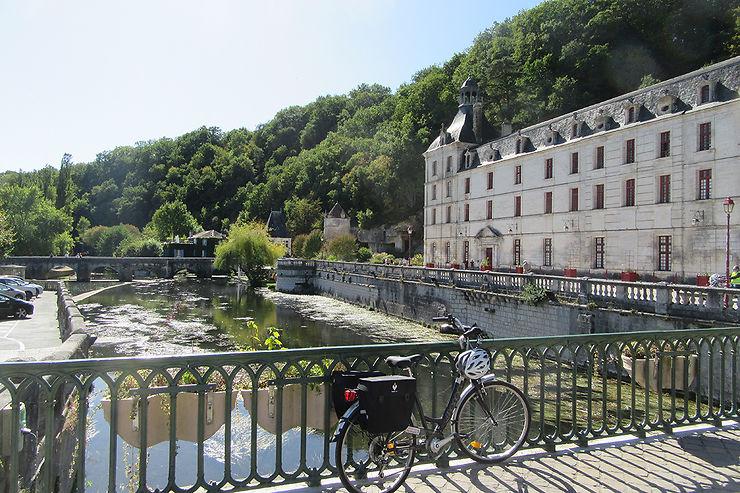La Flow Vélo : 300 km du Périgord à l'Atlantique, par la vallée de la Charente