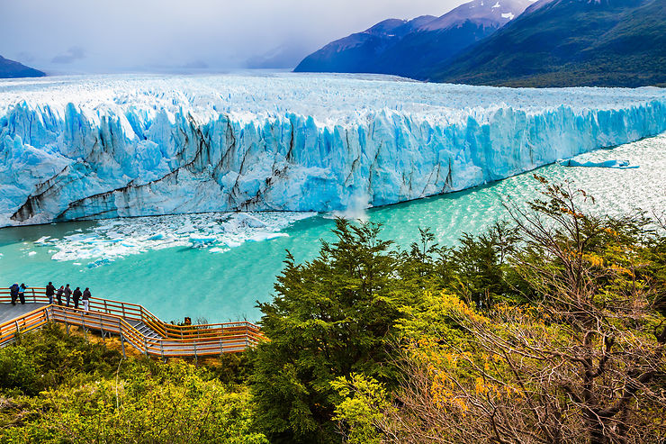 Parc national Los Glaciares