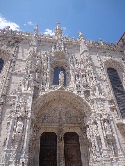 Monastère des Hieronimites - Lisbonne