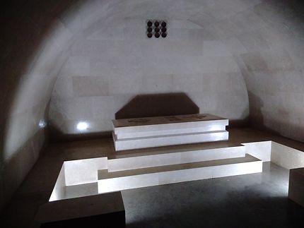 Mausolée de Njegoš