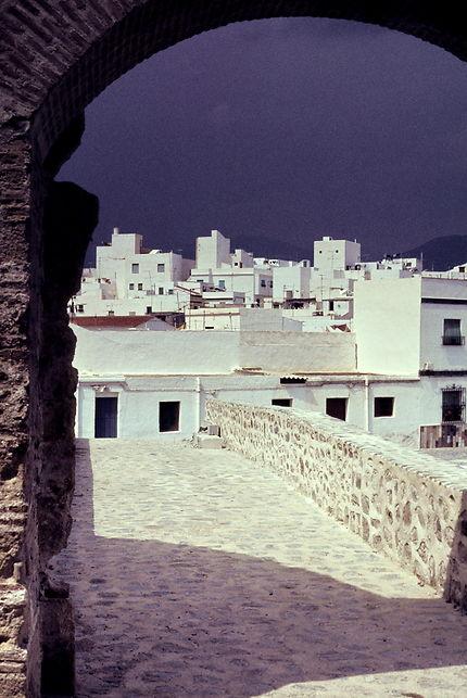 Village de Almunecar