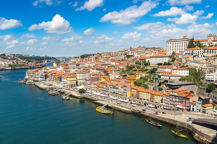 Le meilleur du Portugal : Porto et le Nord