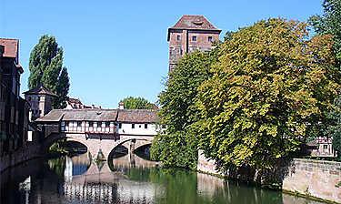 Nuremberg (Bavière)