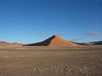 Dune solitaire