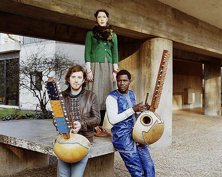Sénégal : la playlist et les coups de cœur de Stranded Horse