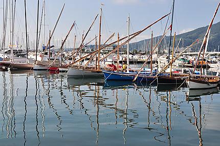 Reflets à Portovenere