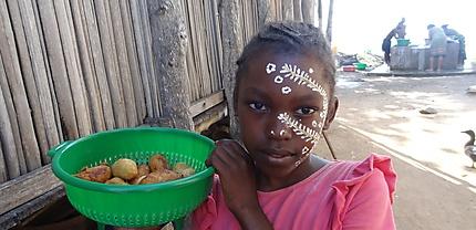 Coquetterie malgache