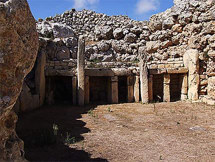 Temple de Gozo