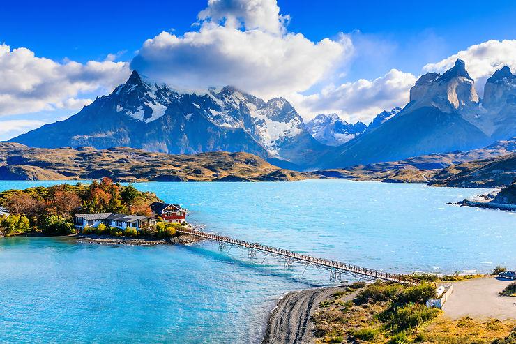 Prix - Le Chili désigné meilleure destination nature du monde