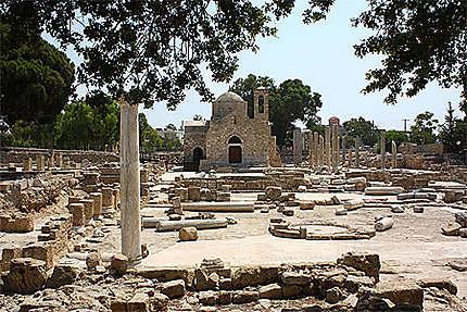 Eglise Agia Kyriakis Chrysopolitissa