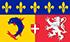 Drapeau Alpes