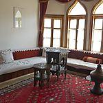 La maison turque