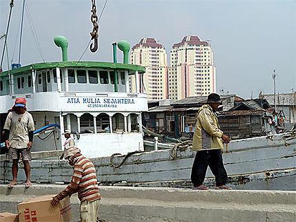 Port de Sunda Kelapa