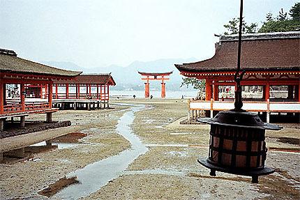 Miyajima-Hiroshima