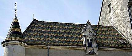 La mairie de Meursault