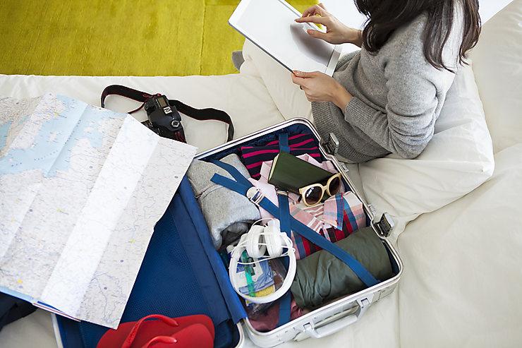 15 accessoires et idées cadeaux pour un voyageur