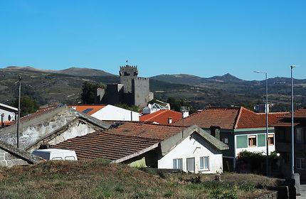 Village de Montalegre
