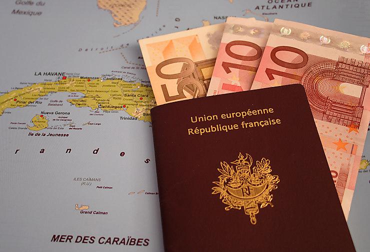 Cuba Formalites D Entree Routard Com