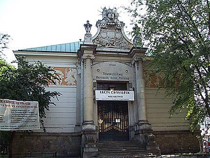 Palac Sztuki