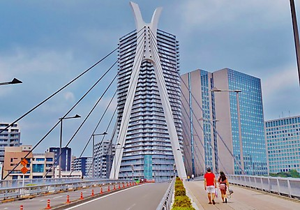 Pont Chuo Ohashi
