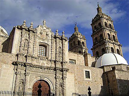 Cathédrale de Durango