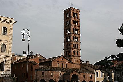 Eglise Santa Maria in Cosmedin