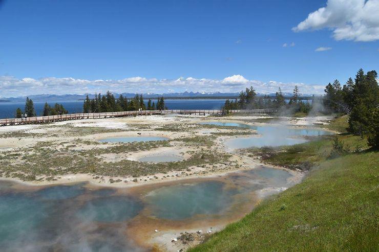 Deux nouveaux coups de foudre : la star Yellowstone et le discret Valley of fire