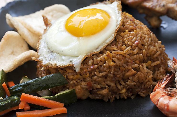 Bali Cuisine Gastronomie Et Boissons Routardcom - Cuisine balinaise