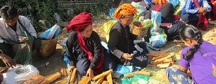 Voyage en Birmanie © peggy280
