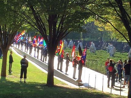 Commémoration militaire