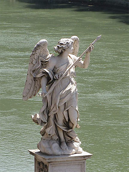 Statue du Pont Sant'Angelo
