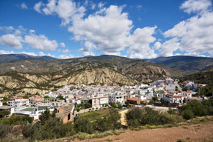 Alpujarras (Sierra Nevada)