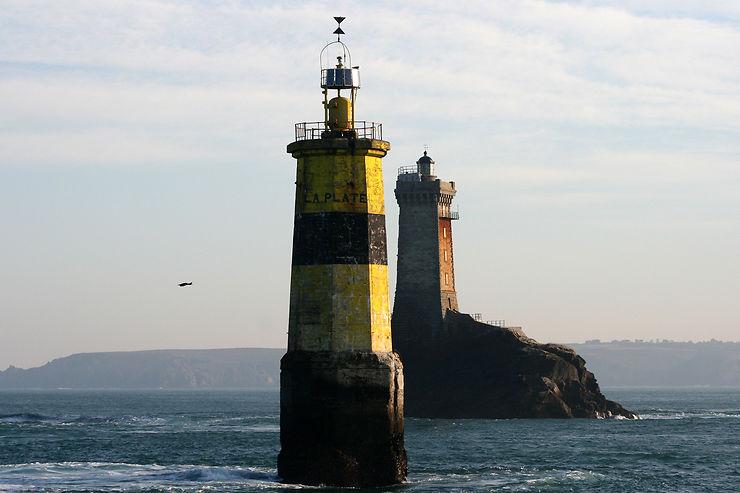 Les phares de haute mer