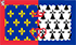 Drapeau sejours week end Pays de la Loire