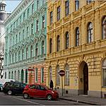 Immeuble viennois