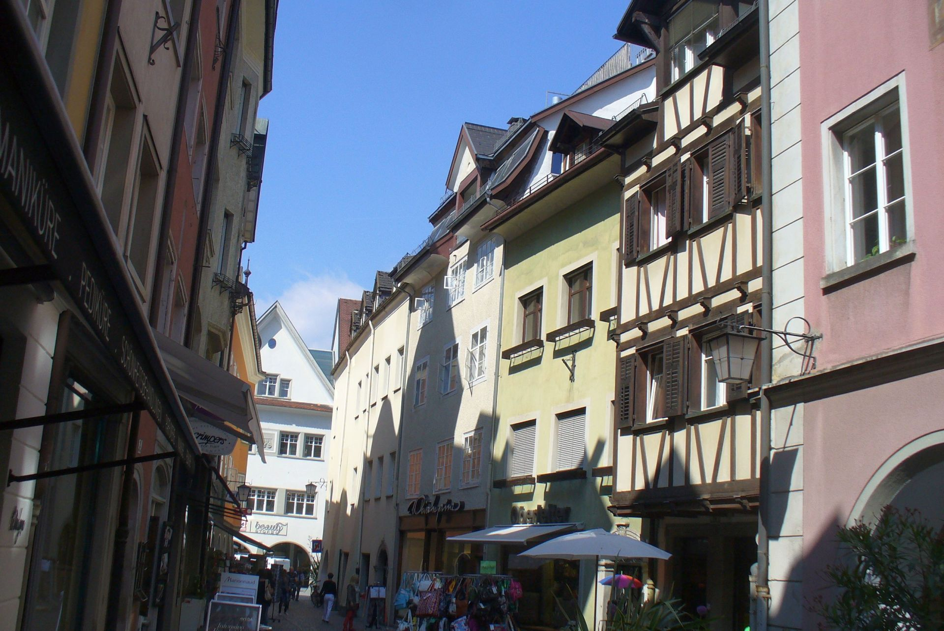 Feldkirch - Autriche