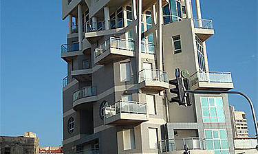 Tel Aviv (Israël)