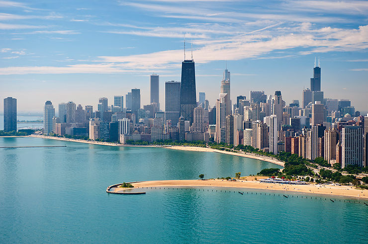 Chicago, la belle du Midwest