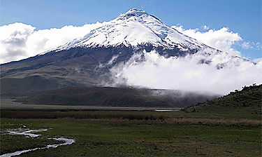 Parc national du Cotopaxi